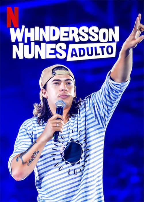 Whindersson Nunes: Adult online