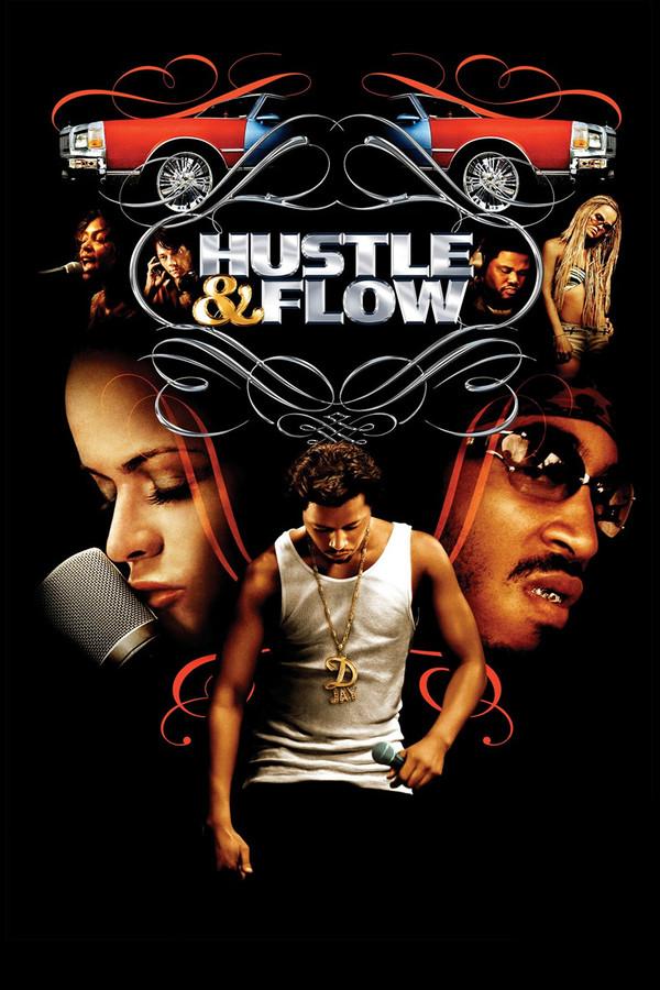 Hustle a Flow online