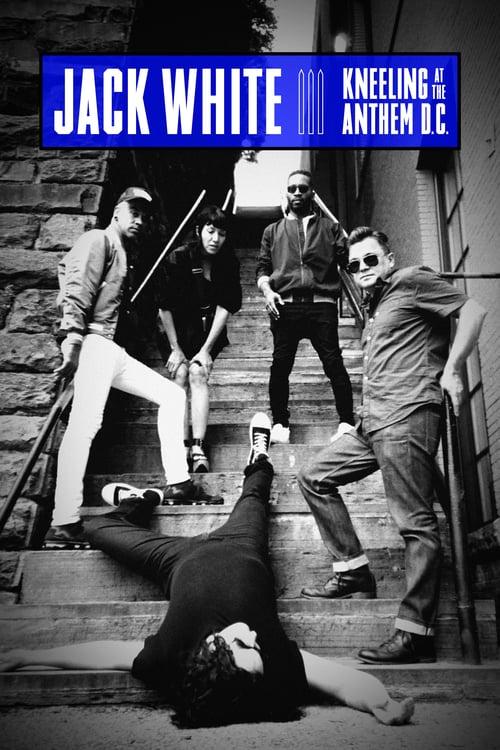 Jack White: Kneeling At The Anthem D.C. online
