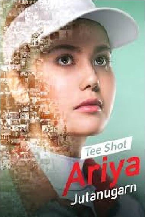 Tee Shot: Ariya Jutanugarn online