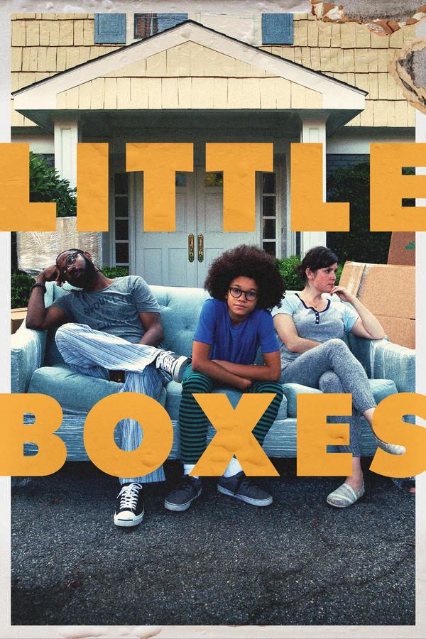 Little Boxes online