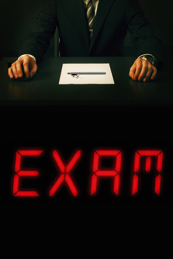 Zkouška online