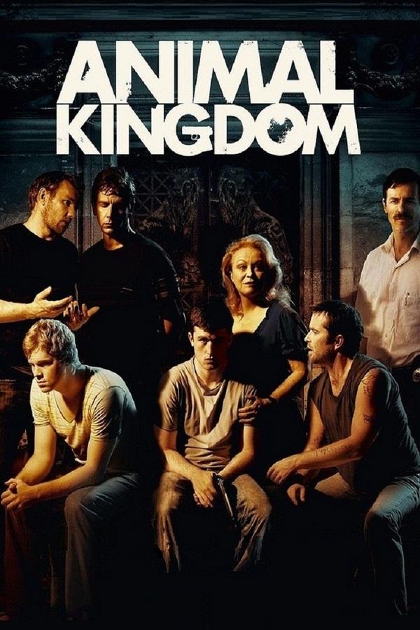 Království zvěrstev online