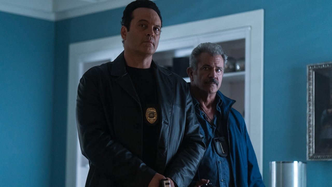 Krew na Betonie (Dragged across concrete)