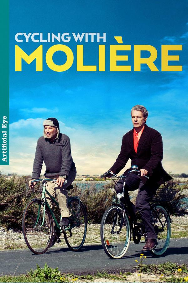 S Molierem na kole online