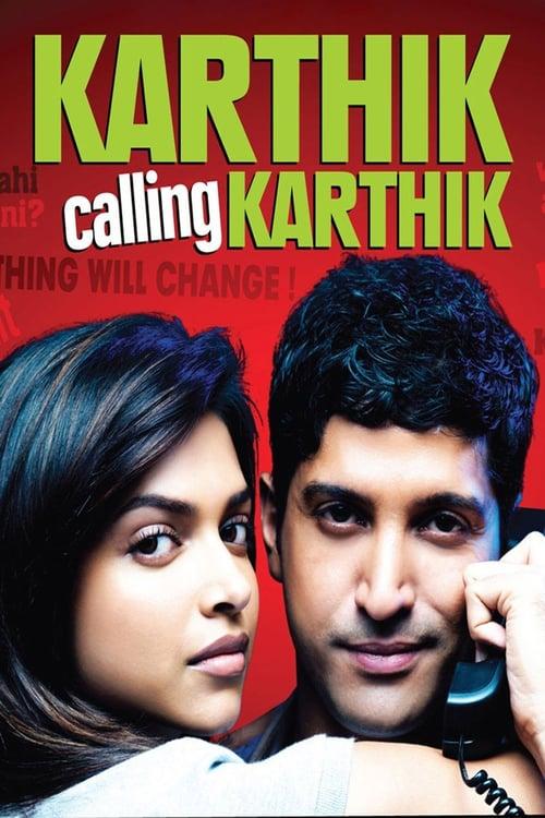 Karthik Calling Karthik online