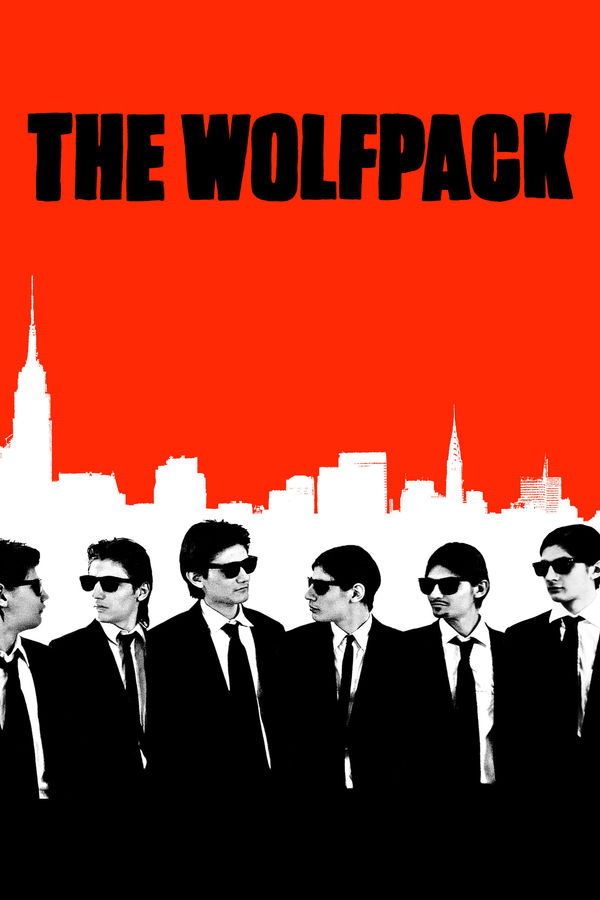The Wolfpack online