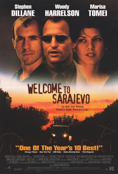 Welcome to Sarajevo online