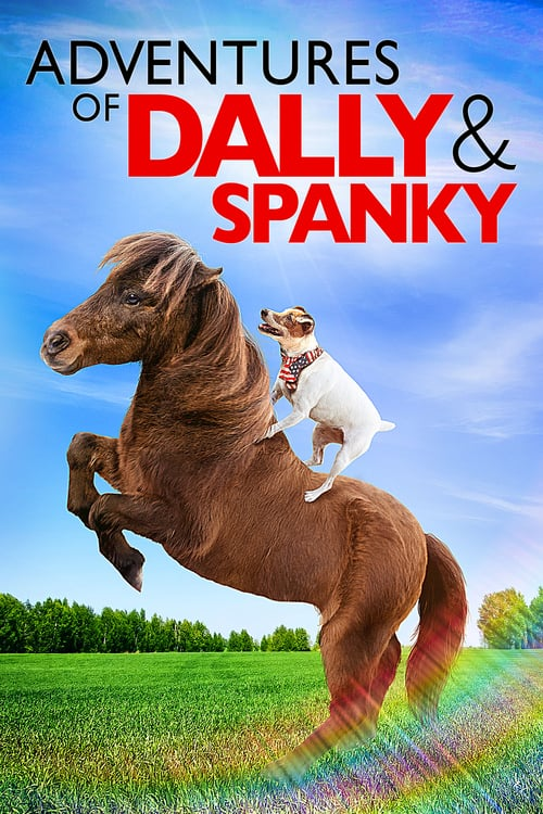 Adventures of Dally & Spanky online