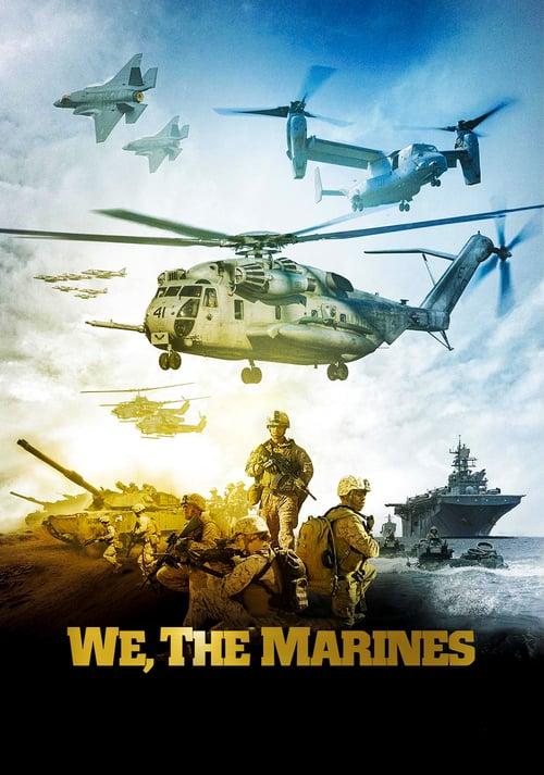 We, the Marines online