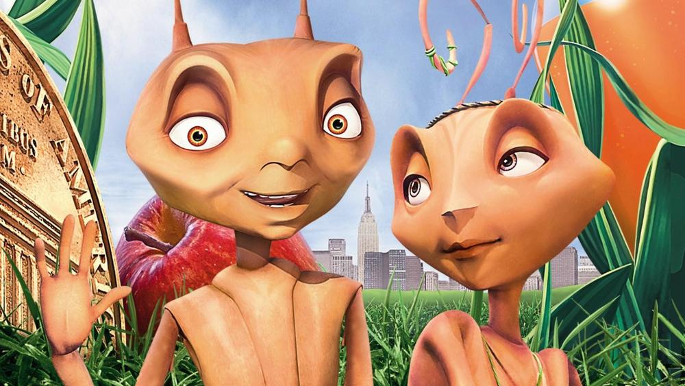 Mravenec Z - Tržby a návštěvnost