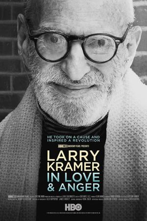 Láska a zloba Larryho Kramera online