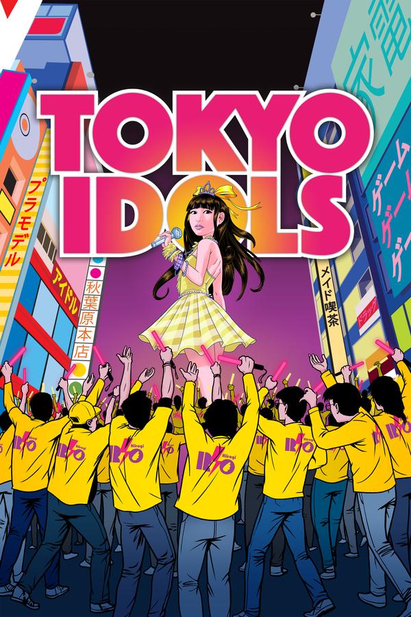 Tokyo Idols online