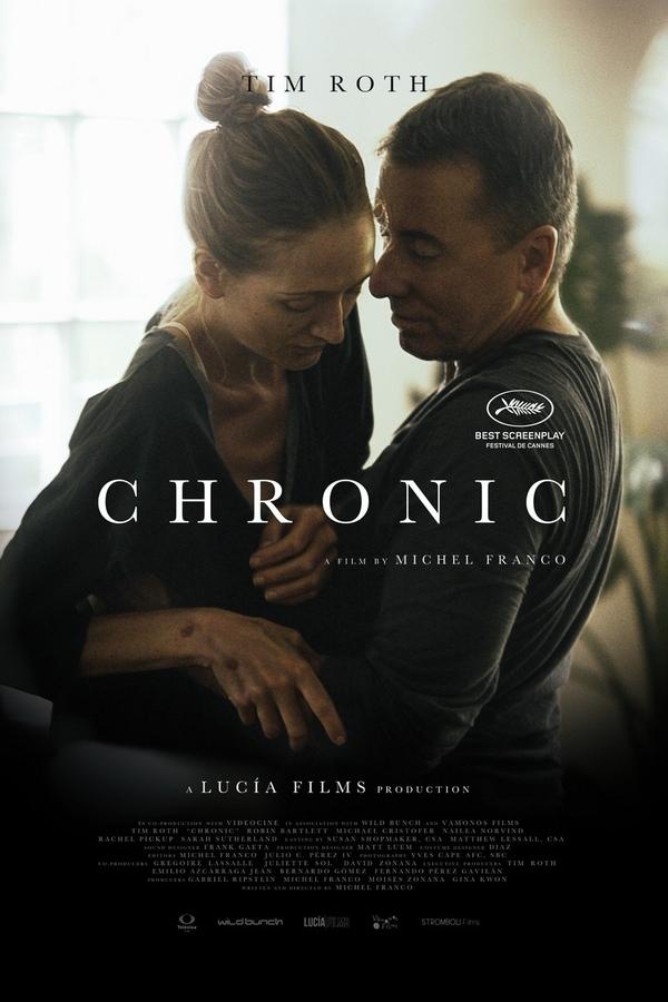 Chronic online