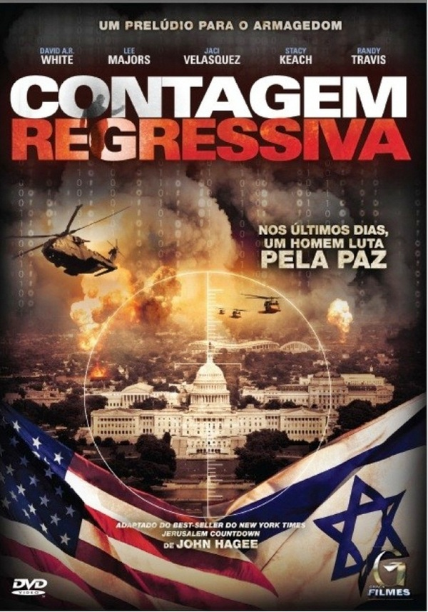 Jerusalem Countdown online