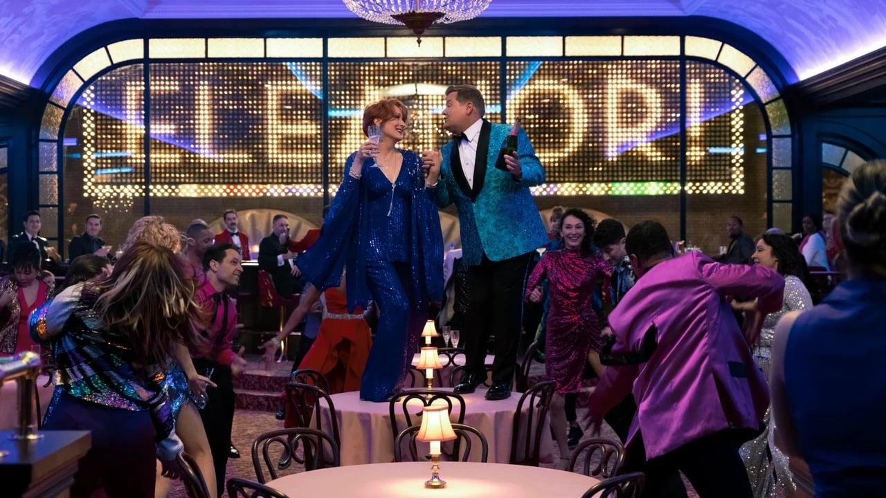 The Prom (11. prosince, Netflix)