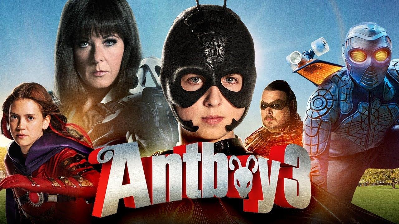 Antboy 3 online