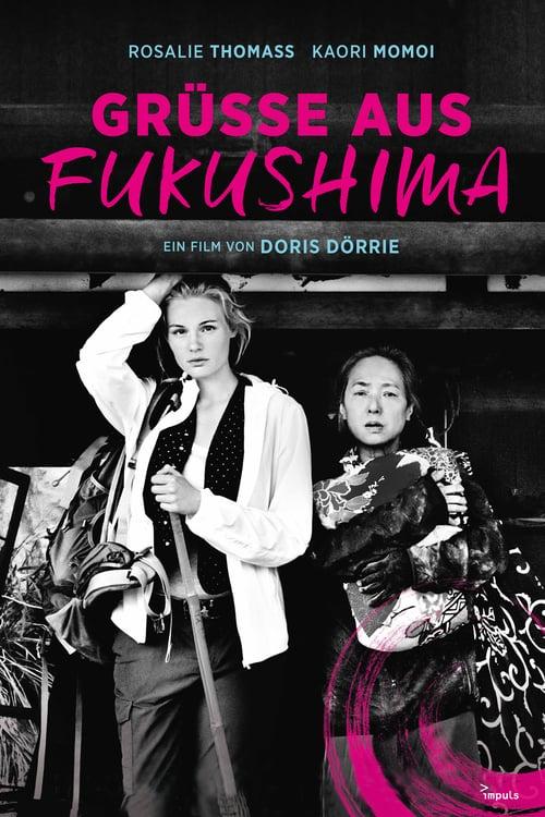 Pozdravy z Fukušimy online