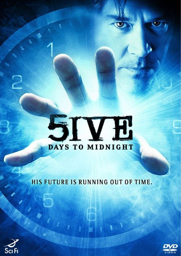5ive Days to Midnight online