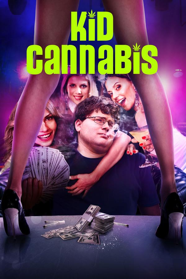 Kid Cannabis online
