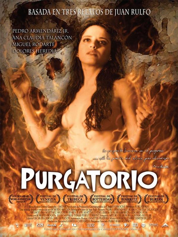 Purgatorio online