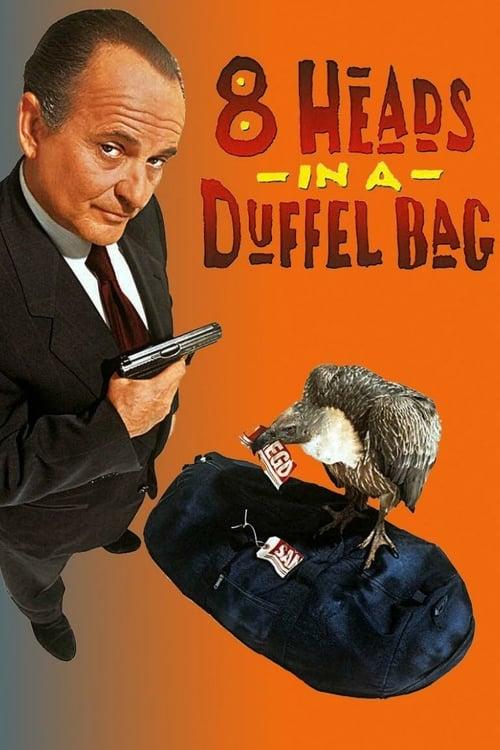 8 Heads in a Duffel Bag online