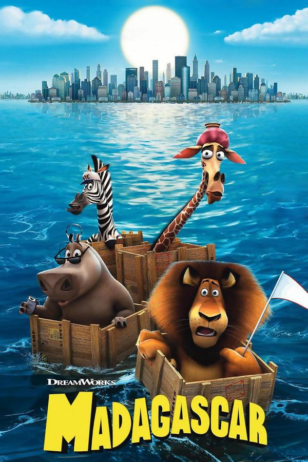 Madagaskar online