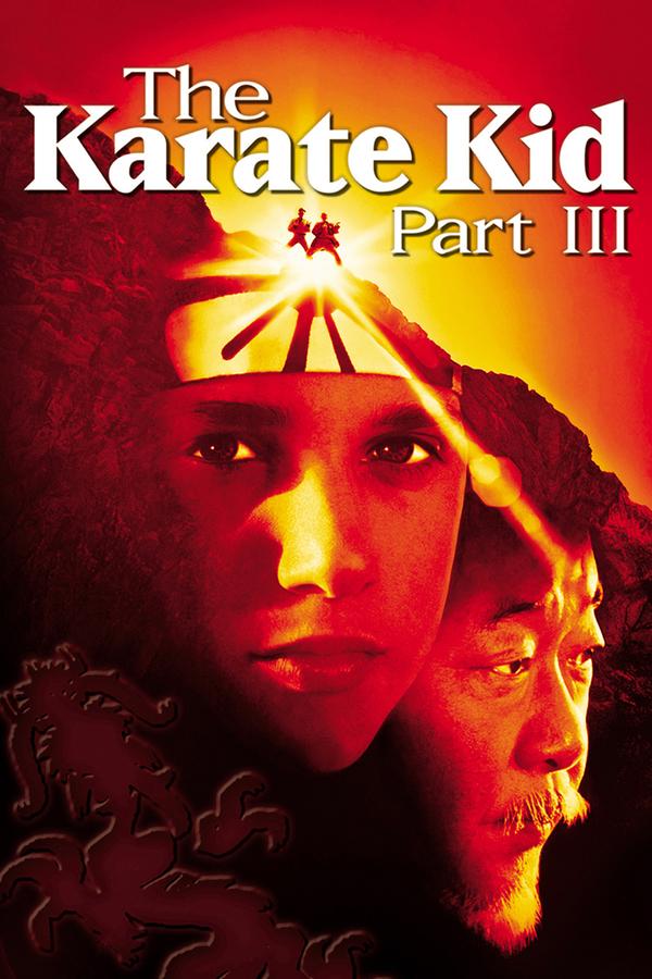 Karate Kid 3 online