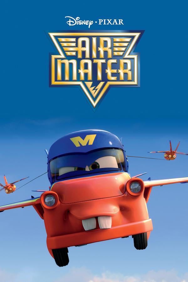Air Mater online