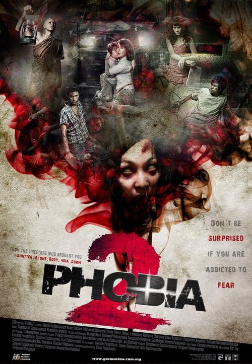 Phobia 2 online