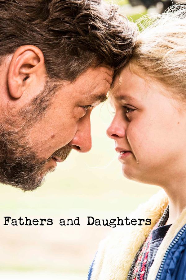 Otcové a dcery online