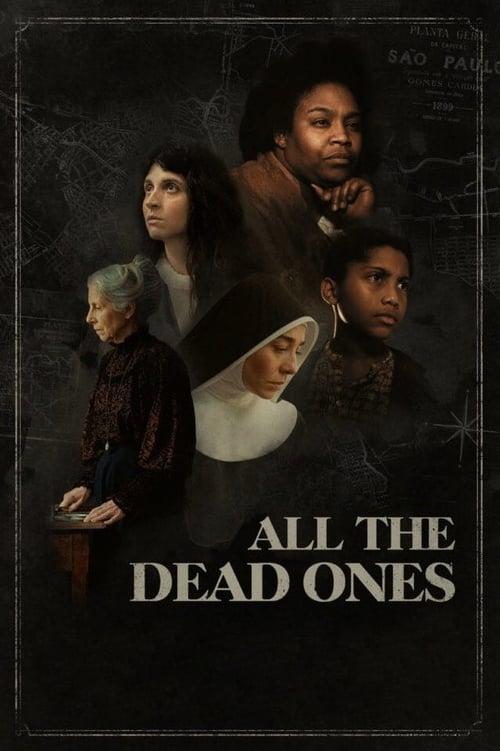 Všichni mrtví online