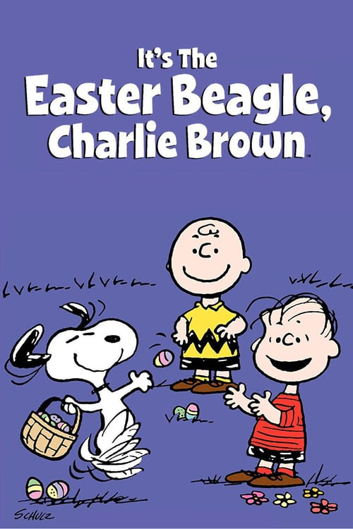 It's the Easter Beagle, Charlie Brown online