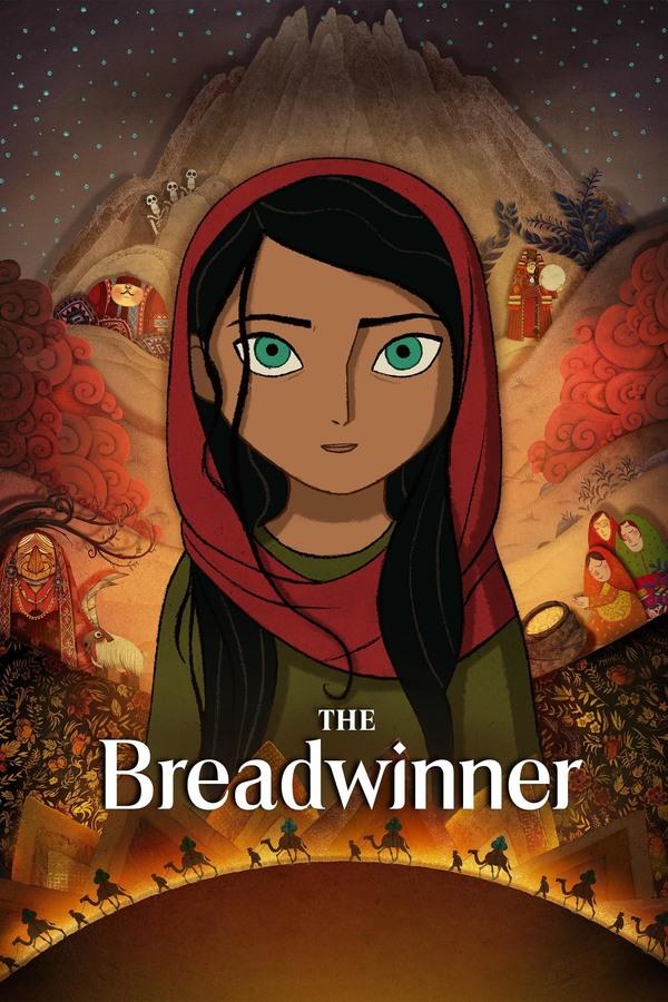 The Breadwinner online