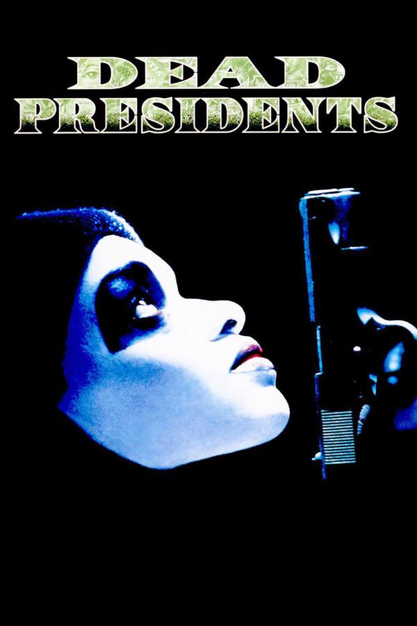 Mrtví prezidenti online
