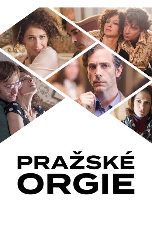 Pražské orgie - Tržby a návštěvnost