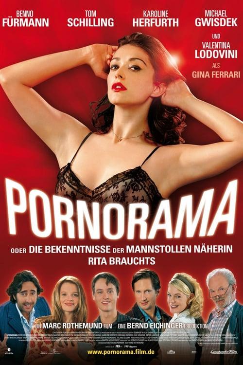 Pornorama online