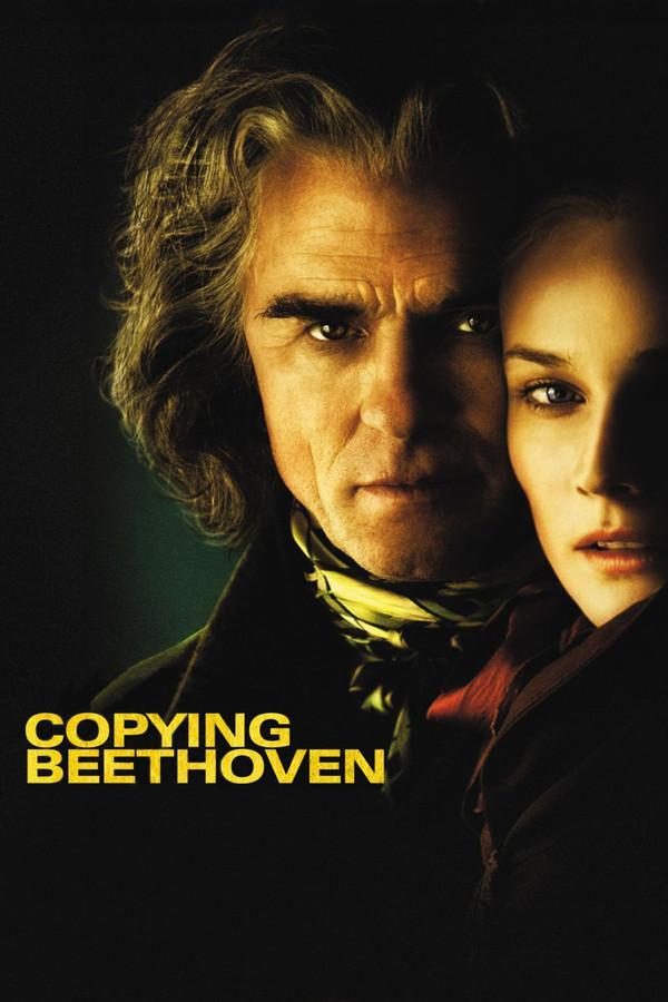Ve stínu Beethovena online