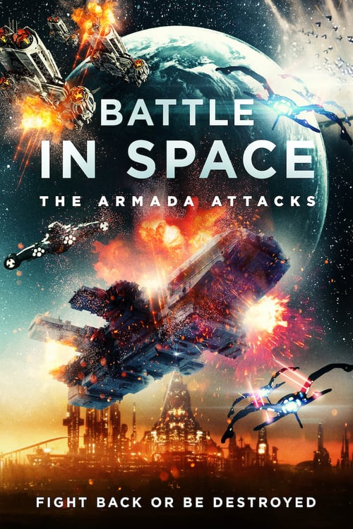 Battle in Space The Armada Attacks online