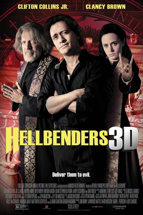 Hellbenders online