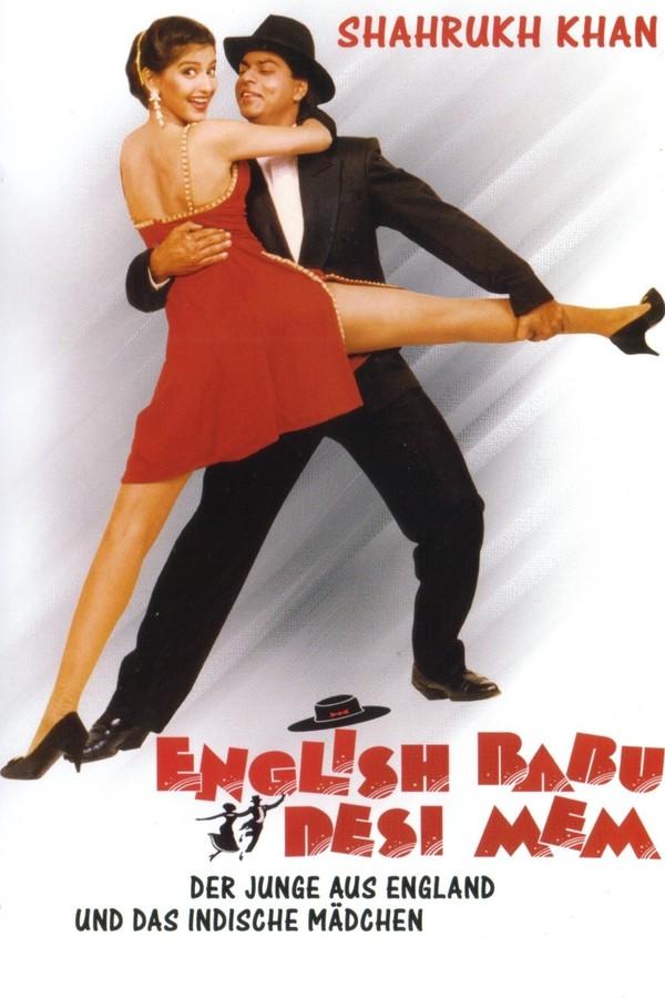 English Babu Desi Mem online