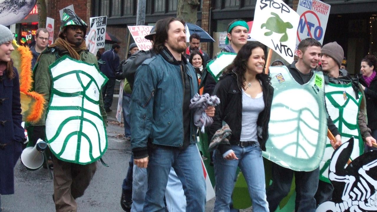 Vzpoura v Seattlu - Tržby a návštěvnost