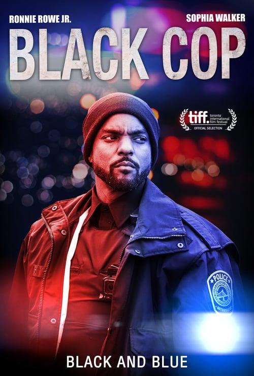 Black Cop online