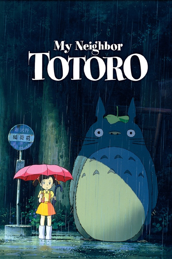 Můj soused Totoro online