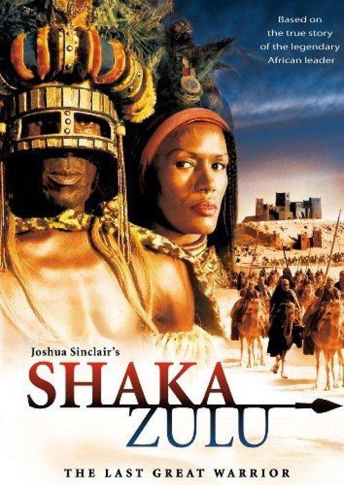 Shaka Zulu online