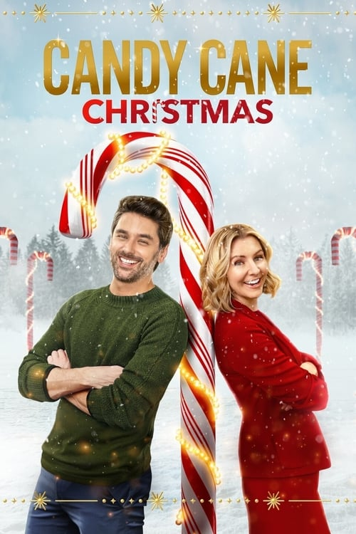 Candy Cane Christmas online