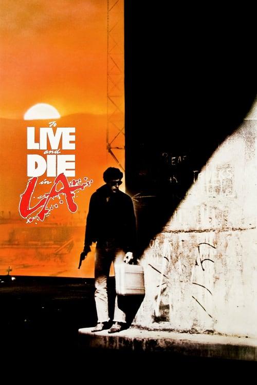 Žít a zemřít v L.A. online