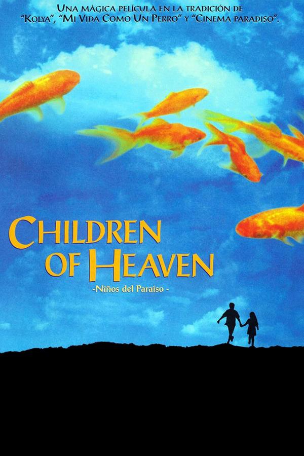 Božské děti online
