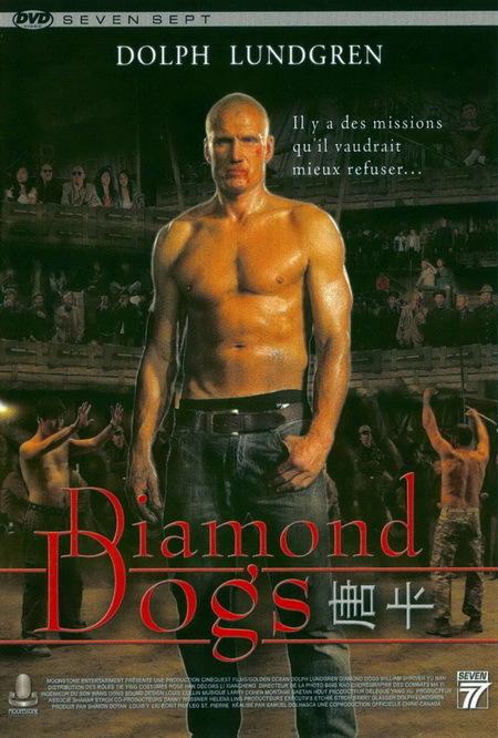 Diamantoví psi online