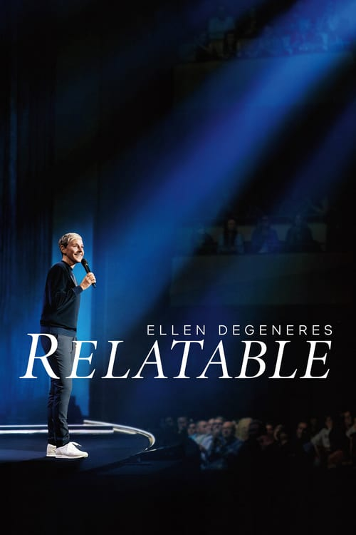 Ellen DeGeneres: Relatable online